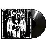 SODOM, Demonized BLACK VINYL - LP