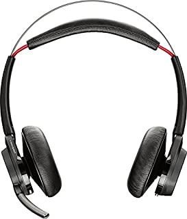 Plantronics Voyager Focus 202652-03 Micro Casque PC Noir (B01EEBZSF2) | Amazon price tracker / tracking, Amazon price history charts, Amazon price watches, Amazon price drop alerts