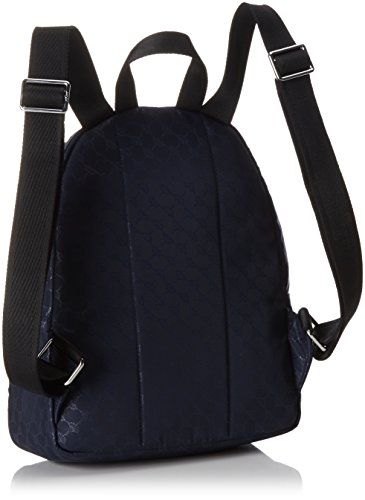 Joop! Nylon Cornflower Nika BackPack MVZ, Sacs portés dos Bleu (400)