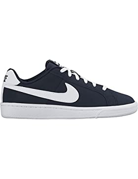 Nike Court Royale (GS), Zapatillas de Tenis Unisex Niños