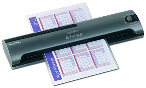 Swordfish 450HD A2 Professional Paper/Document Laminator for Home/Office Ref: 48152