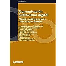 Comunicación audiovisual digital (Manuales)