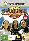 Spellbinder: Land of the Dragon Lord - Complete Series 2 [4 DVDs] [Australien Import]