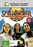 Spellbinder: Land of the Dragon Lord - Complete Series Two 4-DVD Set