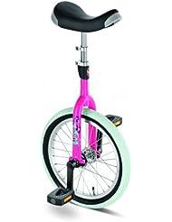 Puky Einrad ER16 rose 2018 Monocycle