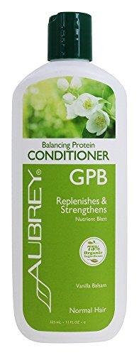 Aubrey Organics, GPB, Glykogen Protein, Balancing Conditioner, 11 fl oz (325 ml) -