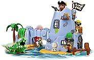 Pinypon Action- Isla Pirata