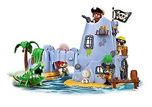 Pinypon Action- Isla Pirata del