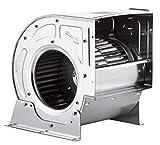 Ventilatore radiale doppio ingresso ventilatore centrifugo AVANTI CURVO azionamento diretto - 7-7