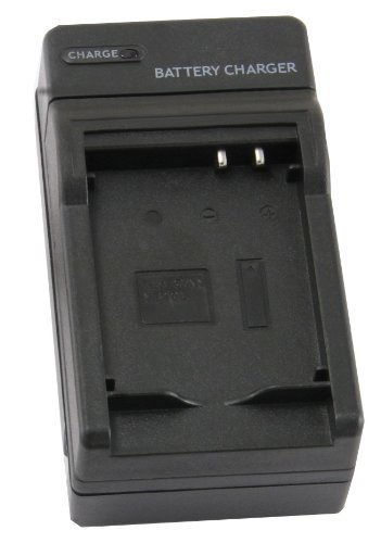 STK Canon NB-10L Charger for Canon Powershot SX50 HS, SX40 HS, G15, G16, Canon G1X, G1 X