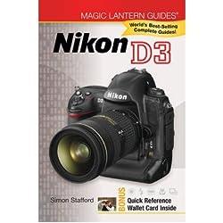 [(Nikon D3 )] [Author: Simon Stafford] [Dec-2008]