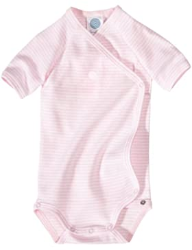 Sanetta WiBody 1/2 A.Motiv FR-RI 320448 Baby - Mädchen Babybekleidung/ Unterwäsche/ Bodys