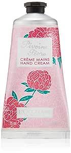 L'Occitane Pivoine Flora Hand Cream, 75ml