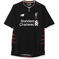 New Balance Herren LFC Away Jersey