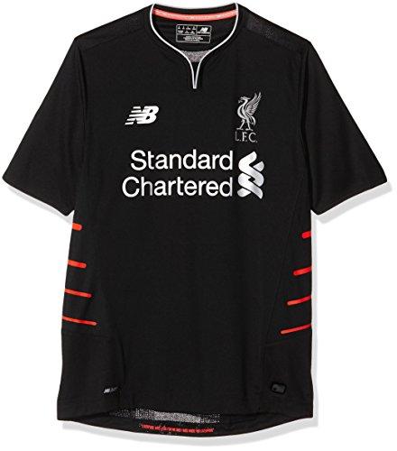 New Balance Liverpool FC 16/17Exterior–Maillot de fútbol–Size M
