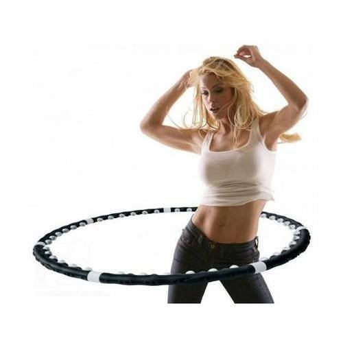 Brand New Magnetic – Fitness Hula Hoops