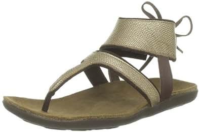 kickers atouchic sandales femme marron bronze 37 eu chaussures et sacs. Black Bedroom Furniture Sets. Home Design Ideas