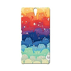 G-STAR Designer Printed Back case cover for Sony Xperia C5 - G1603
