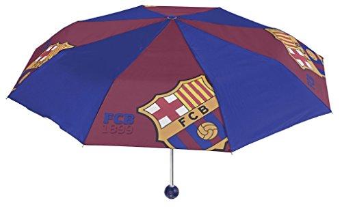 perletti 2017 Parapluie Pliable, 25 cm, Bordeaux
