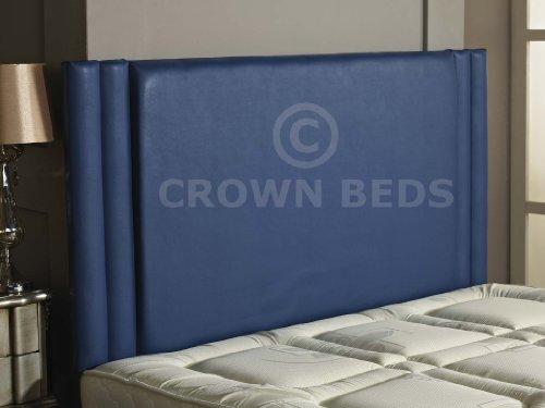 hilton-faux-leather-headboard-in-2ft63ft4ft4ft65ft6ft-new-design-blue-3ft-single
