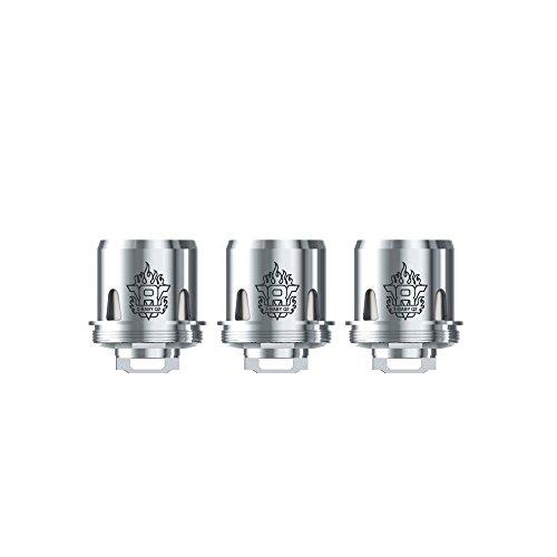 Authentische TFV8 X BABY M2 Core Coils 0.25 ohm (packung von 3) Enhält Kein Nikotin