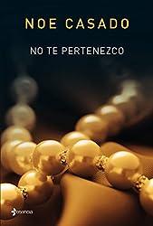 No te pertenezco (Volumen independiente)