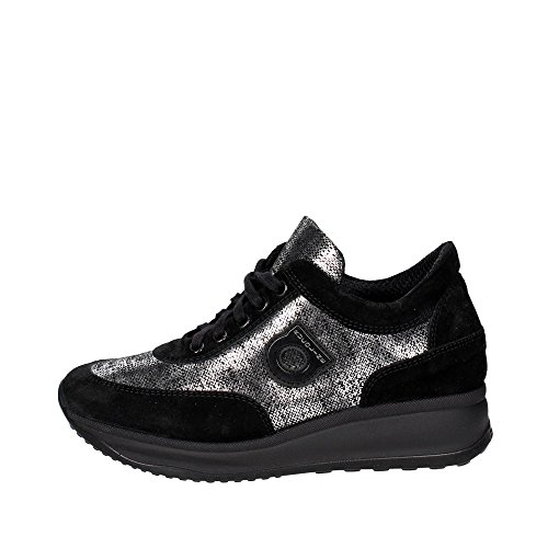Agile By Rucoline 1304(1) Petite Sneakers Femme