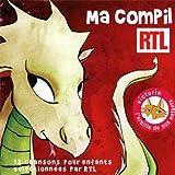 Ma compil RTL 2012 | Schneider, Alain