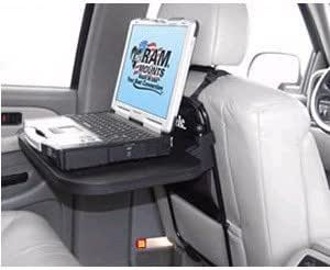Laptop Tray for Mobile Computing