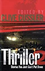 Thriller 2: Stories You Just Can't Put Down by International Thriller Writers Inc (2010-06-01)