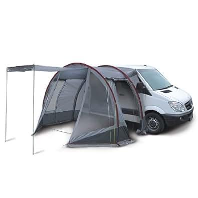 HIGH PEAK Tente d´extension de mini-bus ou van TRAVELLER, CE = 3000 mm