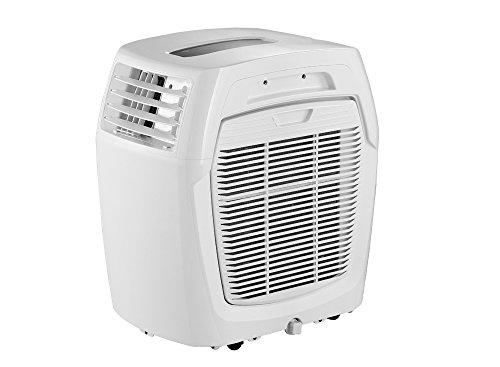 Zephir ZRP9000C B Condizionatore Portatile, Bianco