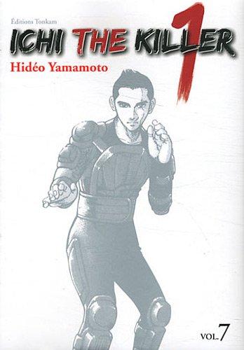 Ichi The Killer