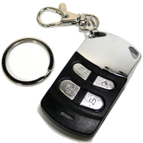 Remotemulti Universalfernbedienung Handsender für Tor/Garagentor 433,92 MHz und 868,3 Mhz