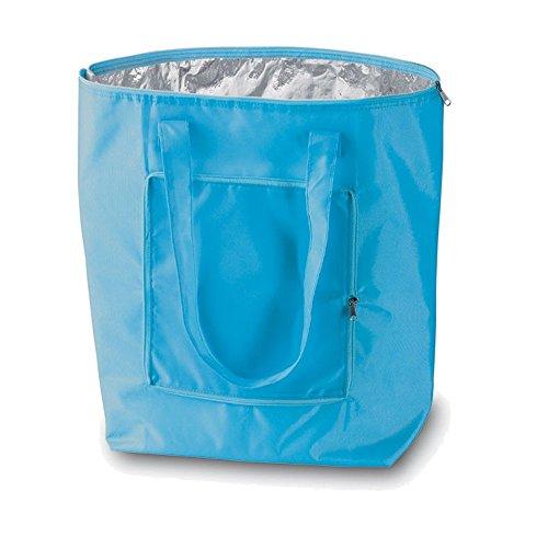 Disc borsa termica pieghevole