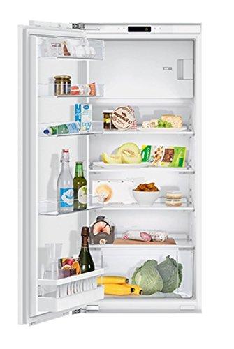 SIBIR universale 10201 Swiss)-frigo Estate, indipendente, colore: bianco, altezza posto, sinistra, A toccare)