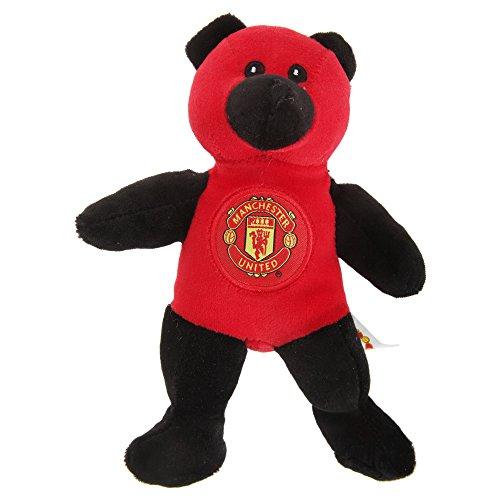 Maskottchen Bär Manchester United