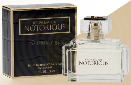 Ralph Lauren - Notorious For Women 50ml EDP