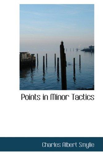 Points in Minor Tactics