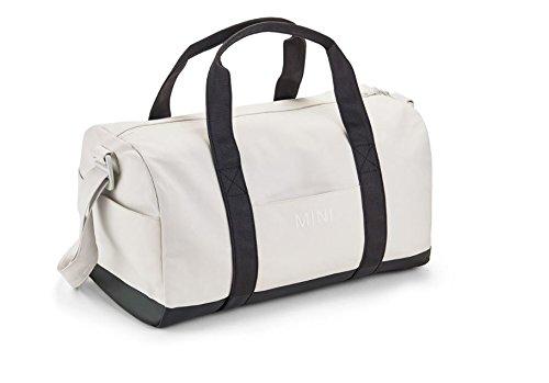 Preisvergleich Produktbild Original MINI Big Duffle Bag / Tasche Black / Schwarz - Kollektion 2016 / 18