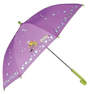 sigikid 23763 - Paraguas, diseño de la bruja Hixi importado de Alemania