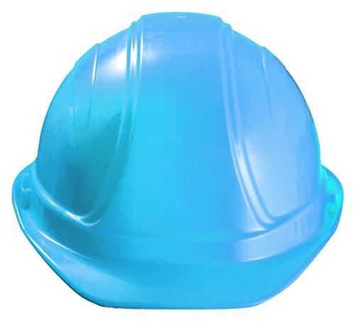 ar Brim Hard Hat mit Squeeze Lock Federung Ratsche Federung ()