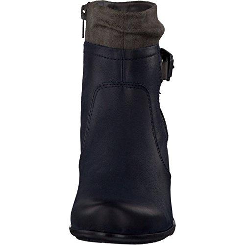 Jana shoes GmbH & Co. KG Da.-Stiefel Navy