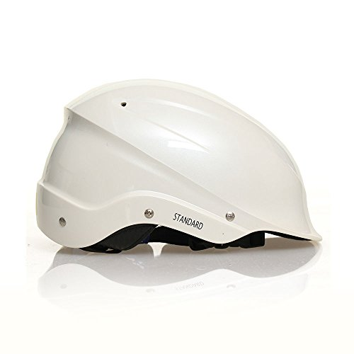 41AocREQtbL. SS500  - Shred Ready Standard Helmet - One Size - Pearl White