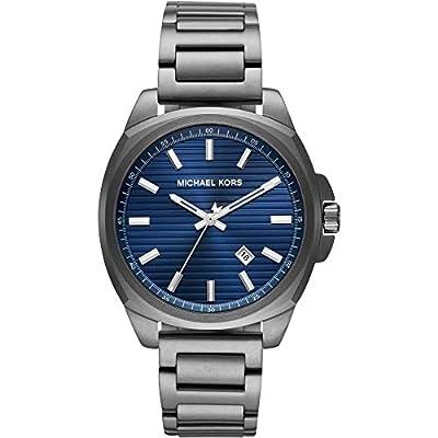 Michael Kors Bryson MK8634 Reloj de Pulsera para Hombres