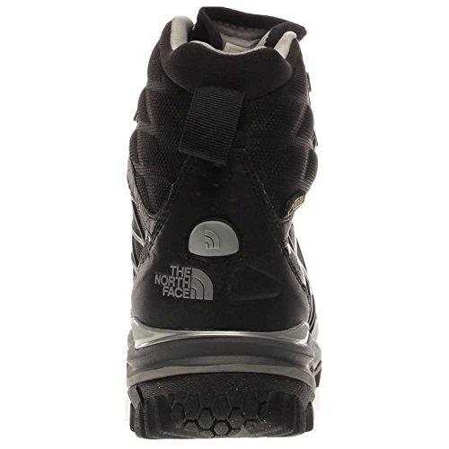 The North Face M Ultra Extreme Ii Gtx, Chaussures de Randonnée Homme noir/gris