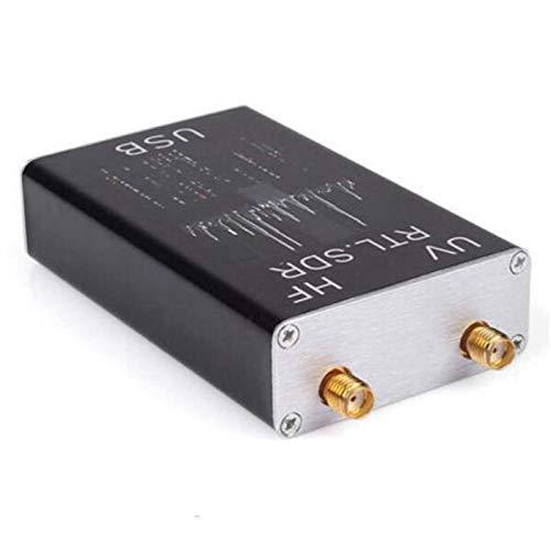 41Aof7wa4zL - Naliovker 100Khz-1.7Ghz Banda Completa UV Hf Rtl-Sdr Sintonizador USB Receptor / R820T + 8232 Radioaficionado