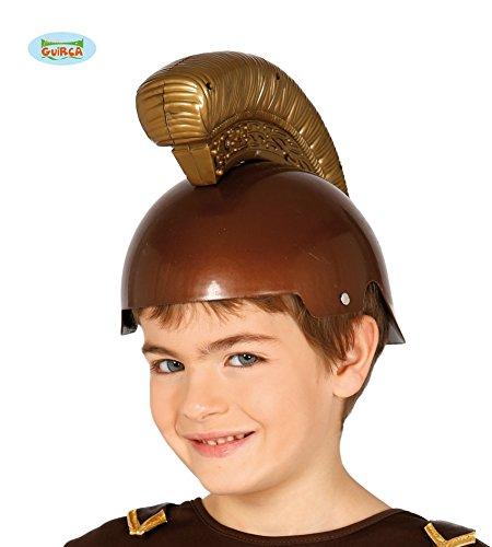 Guirca Fiestas GUI13362 - Römischer Helm, Kinder