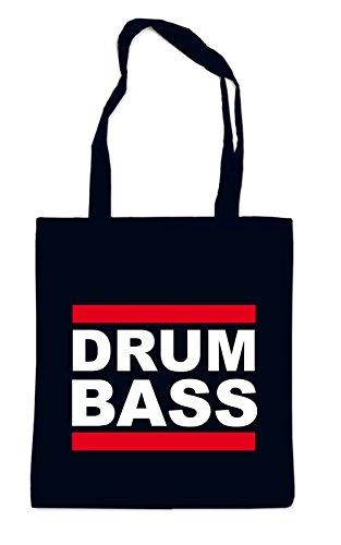 Drum and Bass Sac Noir Certified Freak
