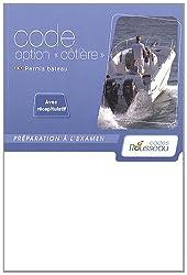 Code Rousseau Code Option Côtière 2011